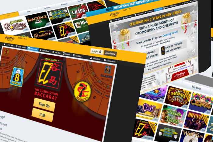 Casino Download Betfair